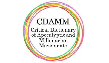 Critical Dictionary of Apocalyptic and Millenarian Movements (CDAMM)