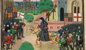 New CenSAMM Short Film: John Ball and the Peasants' Revolt