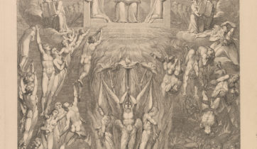 Review: William Blake, Tate Britain
